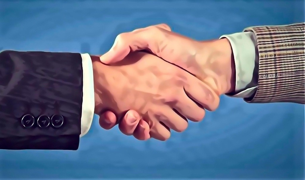Business - Agreement