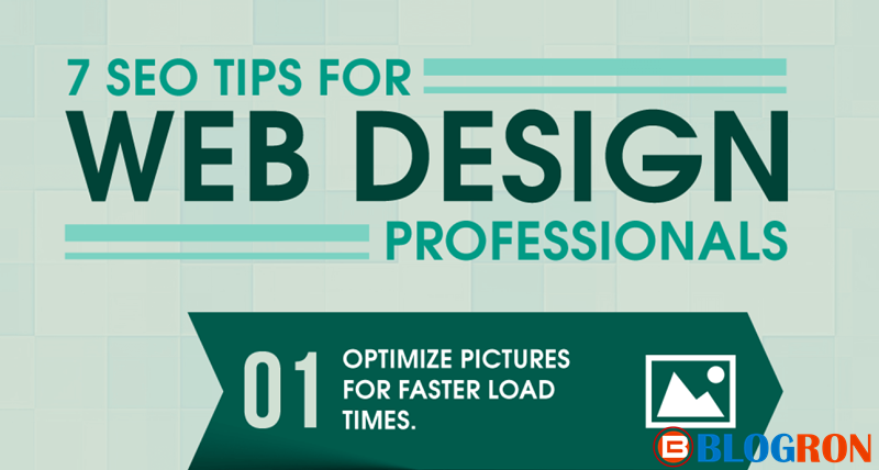 7 SEO Tips for Web Design Professionals 2